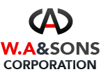 W.A & Sons